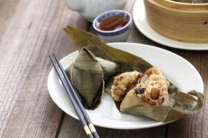 端午包粽,粽子好幾種,粽米與材料該怎麼選?