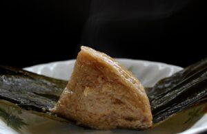 吃粽配生冷食物超NG! 醫師教你這樣做更好消化