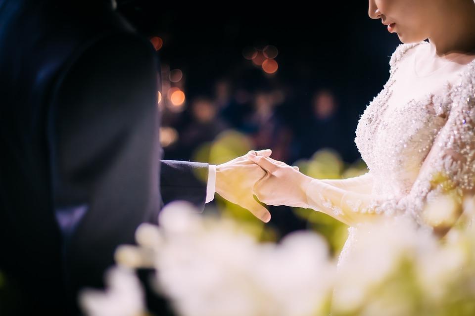 文定奉茶與結婚吃茶有什麼不同?