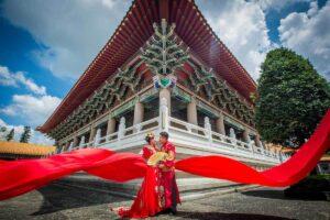 訂婚儀式要準備什麼東西?|婚禮籌備懶人包