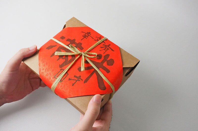 【企業送禮】送禮,就是要送到人家忘不了你