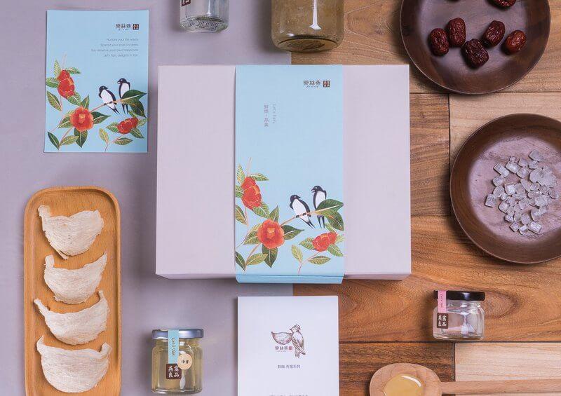 鮮燉燕窩-喝茶禮2