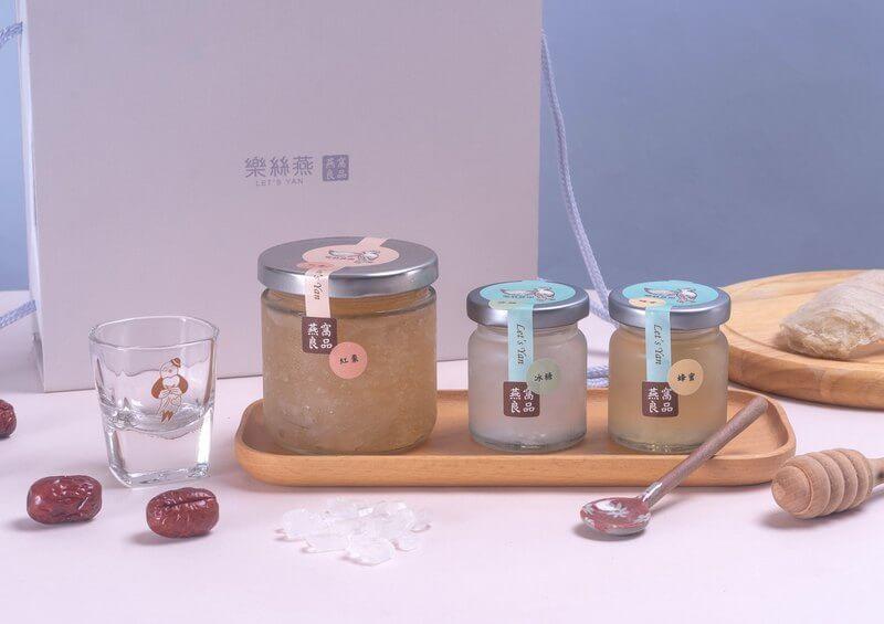 鮮燉燕窩-喝茶禮3