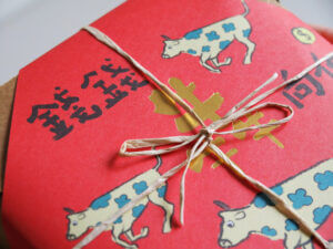 2021年節禮盒推薦|中國風春聯禮盒企業長輩最愛