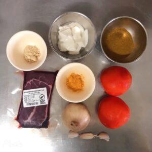 低GI 咖哩 牛肉 食譜 咖哩飯 咖哩食譜