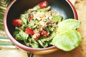 挑蔬果箱之前先看這裡!專業營養師教你怎麼正確吃膳食纖維